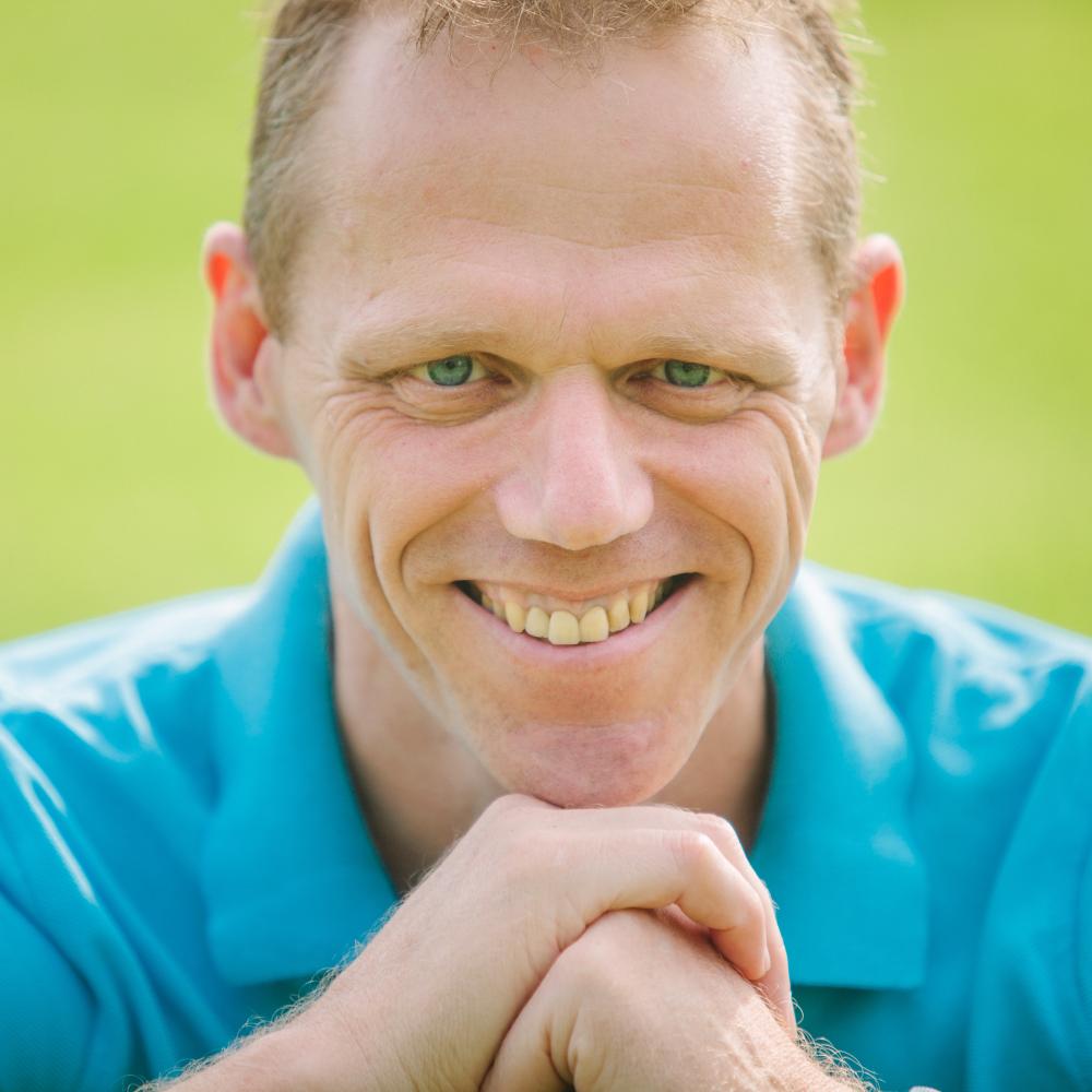 Erno Hannink business coach